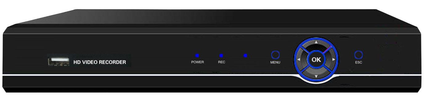 AltCam DVR1623