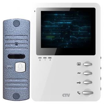 Комплект CTV-DP1400M