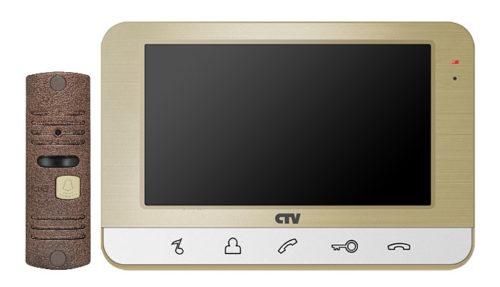 CTV-DP701